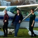 Wir versichern Luftfahrt